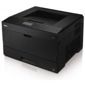 Imprimanta Laser Monocrom DELL 3330DN, Duplex, Retea, 40 ppm, 1200 x 1200 dpi, USB, Toner Low Imprimante Second Hand
