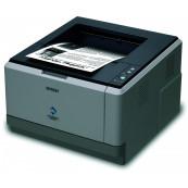 Imprimanta Laser Monocrom Epson M2000DN, A4, 28 ppm, 1200 dpi, USB, Duplex, Retea, Toner Low, Second Hand Imprimante Second Hand