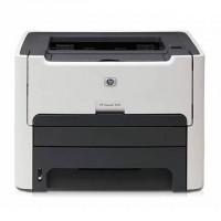Imprimanta HP LaserJet 1320dn, Monocrom, Retea, Duplex, 22 ppm, USB