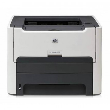 Imprimanta Laser Monocrom HP LaserJet 1320, 21ppm, USB, Paralel, Second Hand Imprimante Second Hand