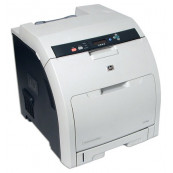 Imprimanta HP LaserJet 3800N, 22 PPM, Retea, USB, 600 x 600, Laser, Color, A4 Imprimante Second Hand