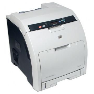 Imprimanta HP LaserJet 3800N, 22 PPM, Retea, USB, 600 x 600, Laser, Color, A4 Imprimante Second Hand