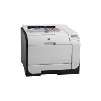 Imprimanta Laser Color HP LaserJet Pro 400 M451DW, Duplex, A4, 20ppm, 600 x 600, Wi-Fi, Retea, USB