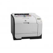 Imprimanta Laser Color HP LaserJet Pro 400 M451NW, A4, 20ppm, 600 x 600dpi, USB, Retea, Wireless, Second Hand Imprimante Second Hand