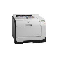 Imprimanta Laser Color HP LaserJet Pro 400 M451NW, A4, 20ppm, 600 x 600dpi, USB, Retea, Wireless, Tonere Noi