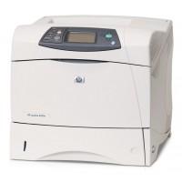 Imprimanta Laser Monocrom HP LaserJet 4250N, A4, 45 PPM, 1200 x 1200, Retea, USB