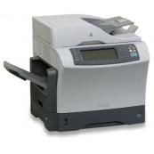 Multifunctionala Laser Monocrom HP LaserJet 4345 MFP, Duplex, A4, 45ppm, 1200 x 1200, Fax, Scanner, Copiator, Retea, USB, Second Hand Imprimante Second Hand