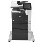 Multifunctionala Laser Color HP Enterprise 700 M775, 600x600 dpi, 30 ppm, Second Hand Imprimante Second Hand