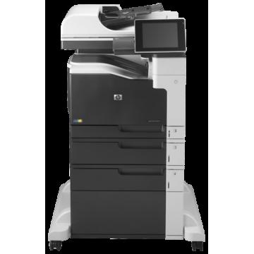Multifunctionala Laser Color HP Enterprise 700 M775, A3, 600x600 dpi, 30 ppm, USB, Retea, Second Hand Imprimante Multifunctionale