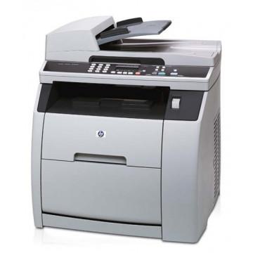 Multifunctionala Laser Color HP LaserJet 2820, 19ppm, 600x600dpi, Retea, USB, Second Hand Imprimante Second Hand