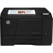 Imprimanta Laser Color HP LaserJet Pro 200 M251NW, 21 ppm, Retea, USB, Wireless, Second Hand Imprimante Second Hand
