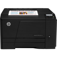 Imprimanta Laser Color HP LaserJet Pro 200 M251NW, 21 ppm, Retea, USB, Wireless