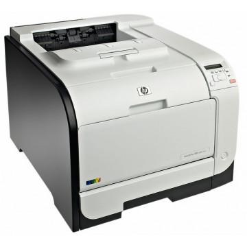 Imprimanta Laser Color HP LaserJet Pro 300 M351a, A4, 18ppm, 600 x 600, USB, Toner Nou, Second Hand Imprimante Second Hand