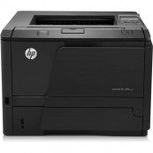 Imprimanta Laser Monocrom HP 400 M401DN, Duplex, A4, 35ppm, 1200x1200, Retea, USB, Toner Nou, Second Hand Imprimante Second Hand