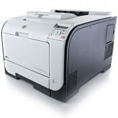 Imprimanta Laser Color HP LaserJet Pro 400 M451dn, A4, 21 ppm, Duplex, Retea, USB, Second Hand Imprimante Second Hand