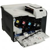 Imprimanta laser color Hp 500 M551DN, USB, Retea, Duplex, 33 ppm, 1200 x 1200 dpi, Fara Cartuse, Second Hand Imprimante Second Hand