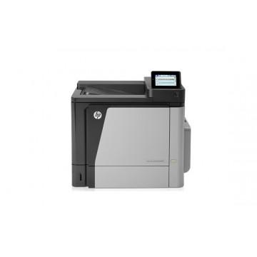 Imprimanta Laser Color HP LaserJet Enterprise 600 M651, A4, 42 ppm, 1200 x 1200, Retea, USB, Second Hand Imprimante Second Hand