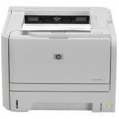 Imprimanta Laser Monocrom HP LaserJet P2035, A4, 30ppm, 600 x 600, USB, Toner Nou 2.3K, Second Hand Imprimante Second Hand