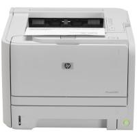 Imprimanta Laser Monocrom HP LaserJet P2035, A4, 30ppm, 600 x 600, USB, Toner Nou 2.3K