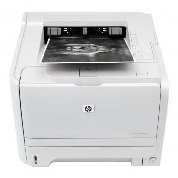 Imprimanta Laser Monocrom Hp LaserJet P2035 Cartus Nou, 35 ppm, USB, Paralel, 1200 x 1200 dpi, Second Hand Imprimante Second Hand