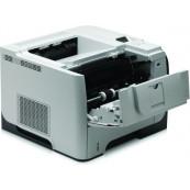 Imprimanta Laser Monocrom HP LaserJet P3015DN, 42 ppm, 1200 x 1200, USB, Toner 100%, Second Hand Imprimante Second Hand