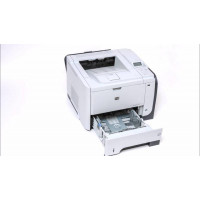Imprimanta Laser Monocrom HP P3015DN, Duplex, A4, 42 ppm, 1200 x 1200 dpi, Retea, USB, Toner Nou 12.5k