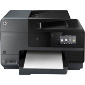 Multifunctionala Color HP Pro OfficeJet Pro 8620, 1200x1200 dpi, 34 ppm, Copiator, Scanner, Second Hand Imprimante Second Hand