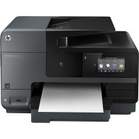 Multifunctionala Laser Color HP Pro Officet 8620, 1200x1200 dpi, 34 ppm, Copiator, Scanner