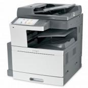 Multifunctionala Laser Color LEXMARK X950DE, Duplex, A3, 45ppm, 1200 x 1200dpi, Retea, USB, Second Hand Imprimante Second Hand