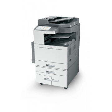 Multifunctionala LEXMARK X950DE, 45 PPM, Duplex, Retea, USB, 1200 x 1200, Laser, Color, A3 / A4 (Fara finisher), Second Hand Imprimante Second Hand