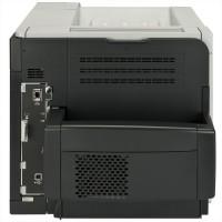 Imprimanta Laser monocrom HP LaserJet 600 M602N, A4, 52 ppm, 8.5 sec, 1200 x 1200 Dpi, USB, Retea