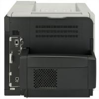 Imprimanta Laser Monocrom HP LaserJet 600 M602N, A4, 52ppm, 1200 x 1200dpi, USB, Retea