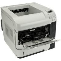 Imprimanta Noua Laser Monocrom HP LaserJet 600 M602DN, Duplex, Retea, 52 ppm