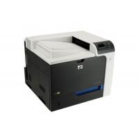 Imprimanta Laser Color HP CP4025N, Retea, USB, 35 ppm, Tonere Noi