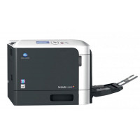 Imprimanta Laser Color Konica Minolta Bizhub c3100p, 1200x1200 dpi, 31 ppm