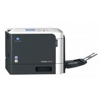 Imprimanta Laser Color Konica Minolta Bizhub c3100p, 1200x1200 dpi, 31 ppm, Toner Low