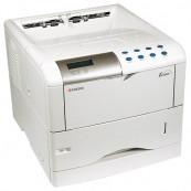 Imprimanta Laser Monocrom Kyocera FS-3820N, A4, 1200 x 1200, 28ppm, Retea, USB, Parallel, Second Hand Imprimante Second Hand