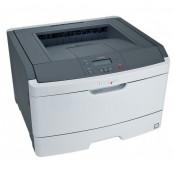 Imprimanta Laser Monocrom Lexmark E360D, Duplex, A4, 38ppm, 1200 x 1200, USB, Parallel Imprimante Second Hand