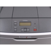 Imprimanta LEXMARK E360DN, 38 ppm, Duplex, Retea, USB, 1200 x 1200, Laser, Monocrom, A4 Imprimante Second Hand