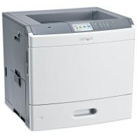 Imprimanta Laser Color Lexmark C792DE, Duplex, Retea, USB