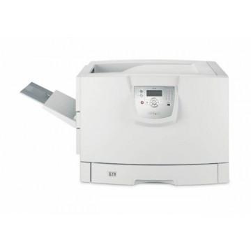 Imprimanta Lexmark C920, Laser Color, 36ppm, Paralel, USB, Second Hand Imprimante Second Hand