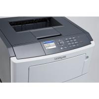 Imprimanta Laser Monocrom Lexmark MS-510DN, Duplex, Retea, 42ppm