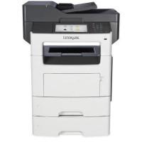 Multifunctionala Laser Monocrom Lexmark XM3150DN, USB, 47ppm, 1200 x 1200 dpi, Scanner, Fax, Duplex
