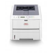 Imprimanta Laser Monocrom OKI B430, 30 ppm, USB, Second Hand Imprimante Second Hand