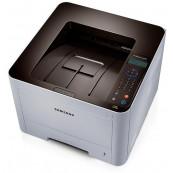 Imprimanta Laser Monocrom Samsung ProXpress M4020ND, Duplex, A4, 40ppm, 1200 x 1200 dpi, Retea, USB, Toner 100%, Second Hand Imprimante Second Hand