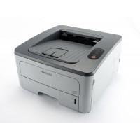 Imprimanta Laser Monocrom Samsung ML-2851ND, Duplex, A4, 30ppm, 1200 x 1200, USB, Retea
