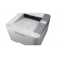 Imprimanta Laser Monocrom Samsung ML-3310DN, Duplex, A4, 31ppm, 1200 x 1200, Retea, USB, Toner Nou 5k