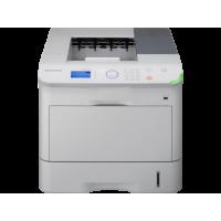 Imprimanta SAMSUNG ML-6515DN, Laser, Monocrom, A4, 62 PPM, Duplex, Retea, USB, 1200 x 1200