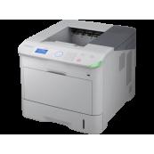 Imprimanta SAMSUNG ML-6515DN, Laser, Monocrom, A4, 62 PPM, Duplex, Retea, USB, 1200 x 1200, Second Hand Imprimante Second Hand