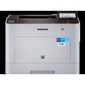 Imprimanta Samsung ProXpress C2620DW 27 PPM, USB, Rj-45, Duplex, Retea, Color, A4, Second Hand Imprimante Second Hand